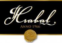 Logo Hrabal.